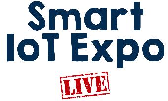 Smart IoT Expo Grazie!