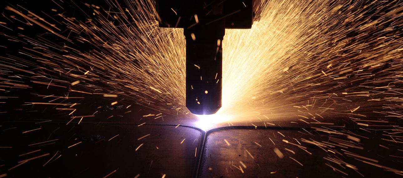 industry 4.0 macchina utensile