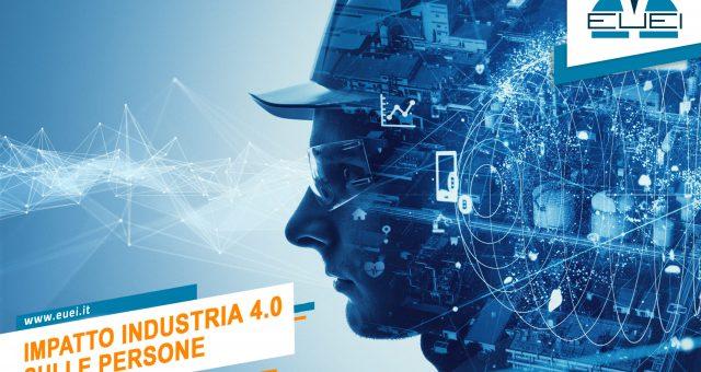 L'impatto dell'industria 4.0 sulle persone – la Persona 4.0